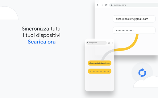 file pericolosi chrome