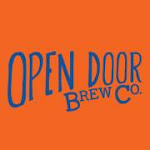 Logo for Open Door Brewing Co.