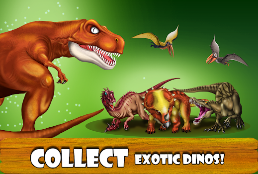 Dino Zoo