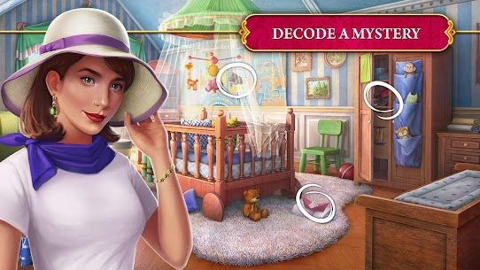 The Secret Society – Hidden Objects Mystery Mod Apk Download For Android and Iphone 3