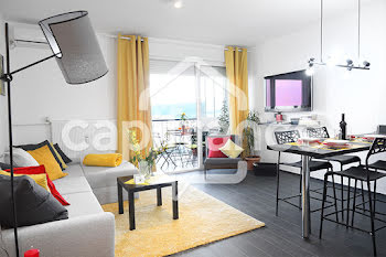 appartement à Villeurbanne (69)