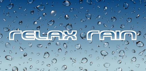 Relax Rain - Rain sounds: sleep and meditation - Apps on