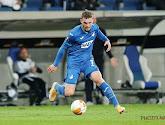 Bruun Larsen wordt gehuurd door Anderlecht