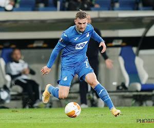 🎥 Jacob Bruun Larsen présent au Lotto Park pour le match contre Waasland Beveren