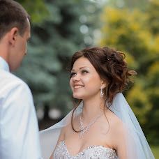 Wedding photographer Darya Kostina (fotodk). Photo of 02.07.2016