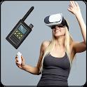 VR Talkie Walkie icon
