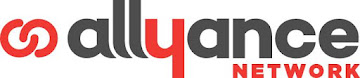 allyance Network (part of Webedia Group) logo