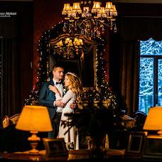 Wedding photographer Aleksey Nabokov (Tekilla). Photo of 22.01.2017