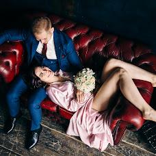 Wedding photographer Pavel Timoshilov (timoshilov). Photo of 05.12.2018
