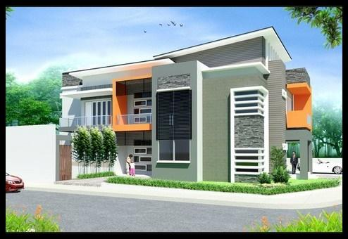 3d model home design screenshot