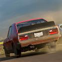 Angry Racing Drag HD icon