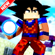 Saiyan free Mod DBZ for MCPE Download on Windows