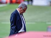 """Portugees bondscoach in zak en as: """"Er zaten jongens te huilen in de kleedkamer"""""""