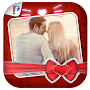 Lovers Photo Frames APK icon