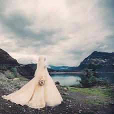 Wedding photographer Madina Kurbanova (MADONA). Photo of 01.06.2016