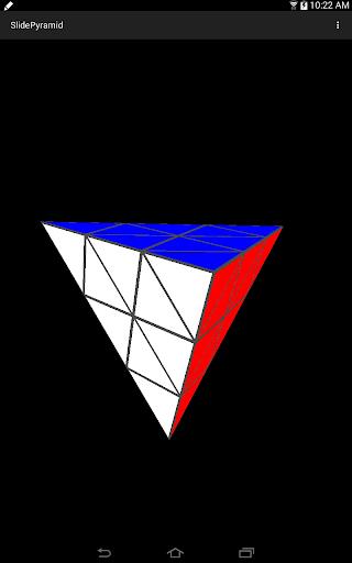 SlidePyramid