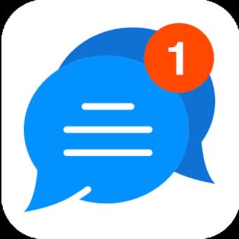 Smart Messenger App - Safe Chatting