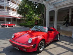 Photo: Another Porsche.
