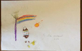 Photo: Dhaneesh Ponnusamy - Age 6