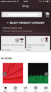 Cameleon Textil- screenshot thumbnail