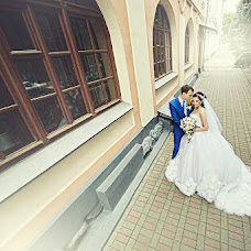 Wedding photographer Konstantin Kovalenko (kkovalenko). Photo of 14.07.2015