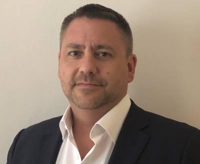 Uwe Niske, senior sales director, Sub-Saharan Africa, Motorola Solutions