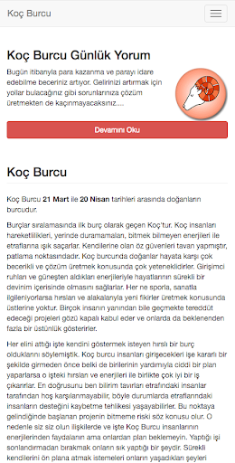 Download Koç Burcu Google Play Softwares Awxrhymmfnpc Mobile9