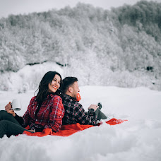 Wedding photographer Ceyhun Derbeder (Ceyhunderbeder). Photo of 02.01.2019