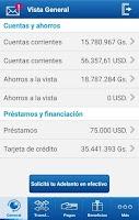 Screenshot of BBVA   Paraguay