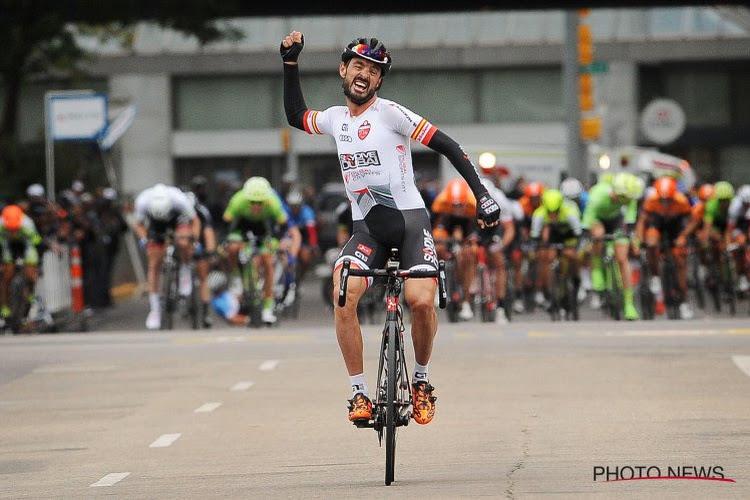 Francisco Mancebo vindt op zijn 43ste nog nieuwe ploeg