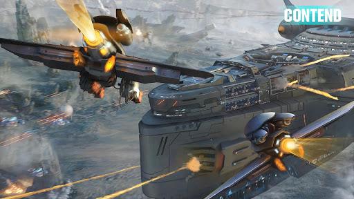 Ark of War: Galaxy Pirate Fleet 2.2.1 2
