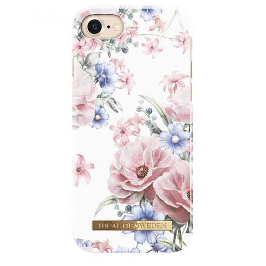 iDeal Of Sweden iPhone 6/6s/7/8/ SE skal Florence Romance