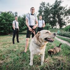Wedding photographer Nikolay Lazbekin (funk). Photo of 07.07.2017