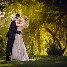 Wedding photographer Yevhen Gulenko (YevhenGulenko). Photo of 07.09.2016