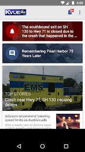 KVUE NEWS- screenshot thumbnail
