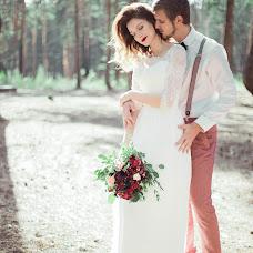 Esküvői fotós Nadya Yamakaeva (NdYm). Készítés ideje: 11.01.2016