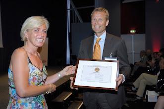 Photo: Rebismart© kandidaat Galenus Geneesmiddelenprijs 2010 © Bart Versteeg