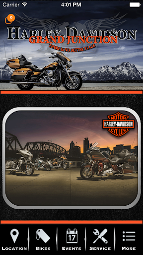 Grand Junction Harley-Davidson