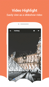 Gallery-Photo Viewer, Photo Folder, Albums, Images v2.5.4 [Pro] APK 5