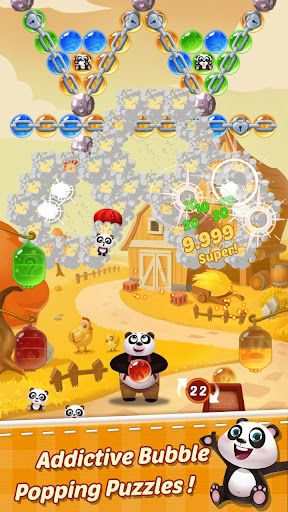 Bubble Shooter 2020 apktram screenshots 6
