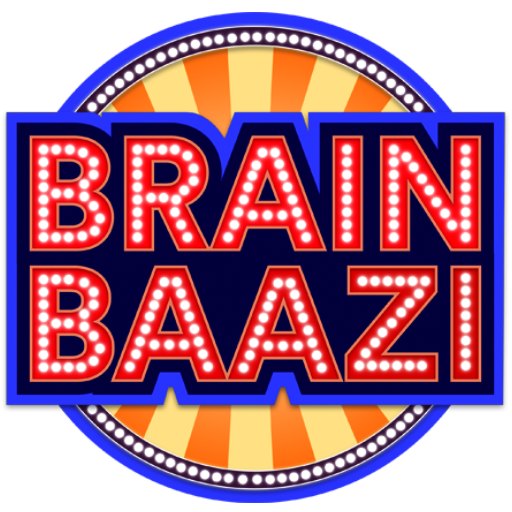 Live Quiz Game App to Win Money Online- BrainBaazi