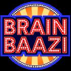 Live Quiz Game App to Win Money Online- BrainBaazi icon