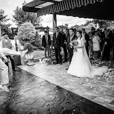 Wedding photographer iban egiguren (egiguren). Photo of 15.05.2018