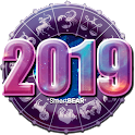 Daily Horoscope 2019 By date of birth Free Offline icon