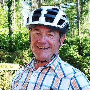 Benoît participe au rallye cyclo Lille - Hardelot pour soutenir L'Arche au Bangladesh