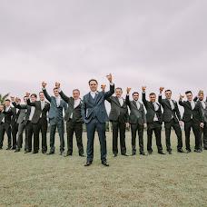 Φωτογράφος γάμων Ricardo Ranguetti (ricardoranguett). Φωτογραφία: 04.06.2019