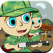Toy Army Men Soldiers Game