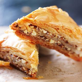 Greek Baklava Recipes