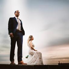 Wedding photographer Riccardo Pieri (riccardopieri). Photo of 30.04.2018