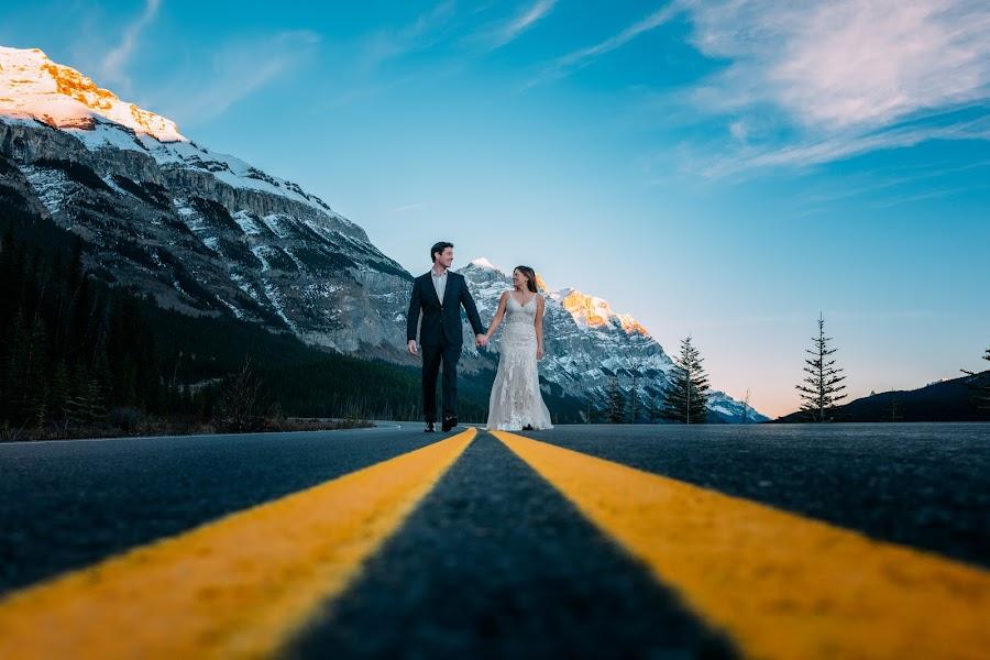 Wedding photographer Marcin Karpowicz (bdfkphotography). Photo of 14.01.2019